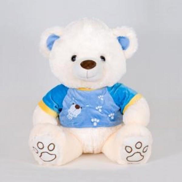 Мягкая игрушка Мишка Бублик 44см  21003