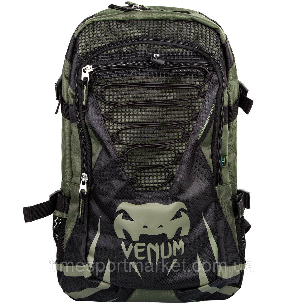 Рюкзак VENUM CHALLENGER PRO BACKPACK BROWN