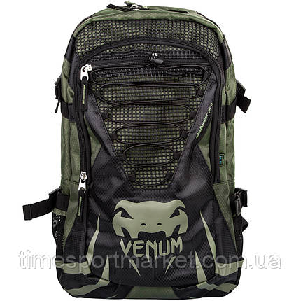 Рюкзак VENUM CHALLENGER PRO BACKPACK BROWN, фото 2