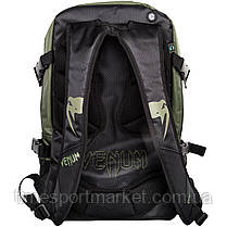 Рюкзак VENUM CHALLENGER PRO BACKPACK BROWN, фото 3