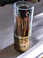 Набор кистей в тубусе 11в1 Kylie С-09