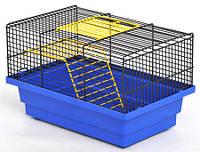 """Клетка для хомяка или крыс """"Мышка"""" 280х180х170"""