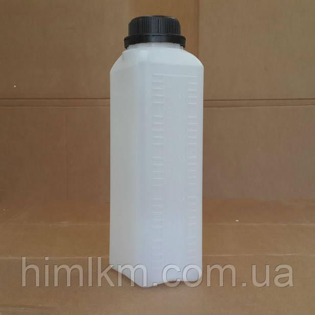 Канистра пластиковая с крышкой 2л (Флакон)