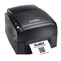 Принтер этикеток GoDEX EZ130 300dpi (USB)