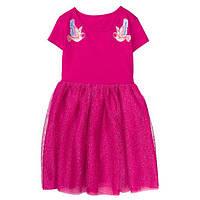 Очаровательное платье Gymboree нарядное фатин девочкам 3, 4, 5 лет , фото 1