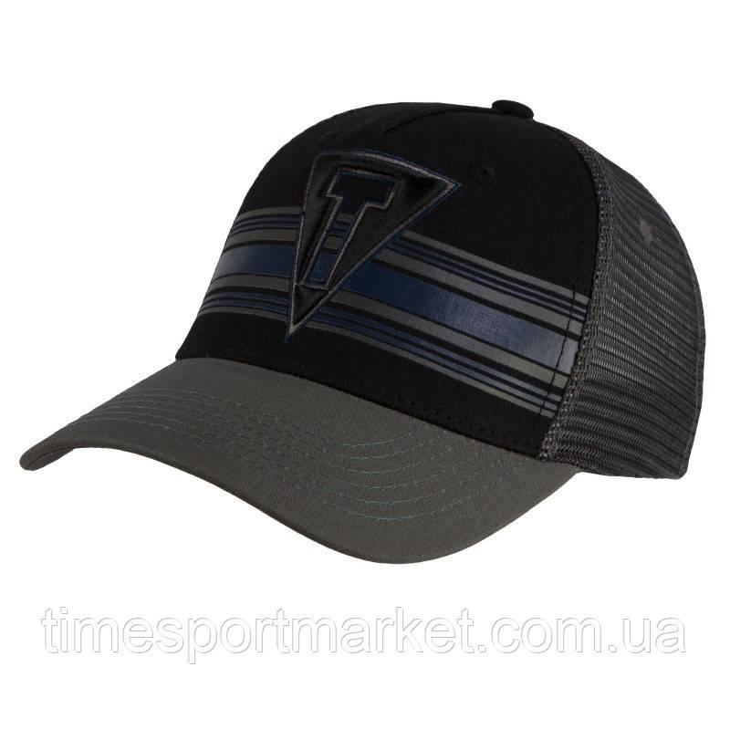 КЕПКА TITLE BOXING SUNRISE ADJUSTABLE CAP BLUE