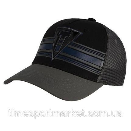 КЕПКА TITLE BOXING SUNRISE ADJUSTABLE CAP BLUE, фото 2