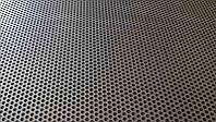 Перфолист нержавіюча сталь товщина 1мм