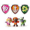 Игрушка Щенячий патруль Скай, Рокки, Зума Paw Patrol Action Pack Pups Figure Set, 3pk, Skye, Zuma, Rocky, фото 2