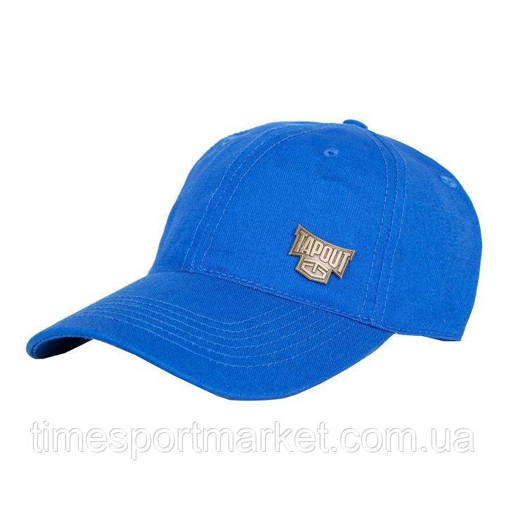 Кепка TAPOUT BASEBALL CAP MENS ARMY BLUE