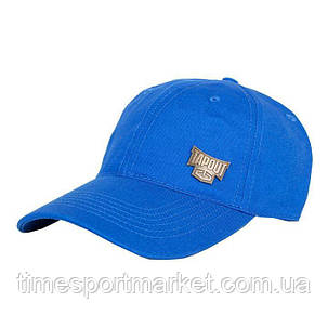 Кепка TAPOUT BASEBALL CAP MENS ARMY BLUE, фото 2