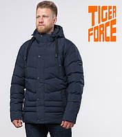 Tiger Force 52235   куртка зимняя мужская синяя
