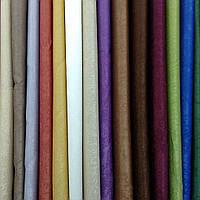 Двусторонняя портьерная ткань Блэкаут СОФТ, фото 1