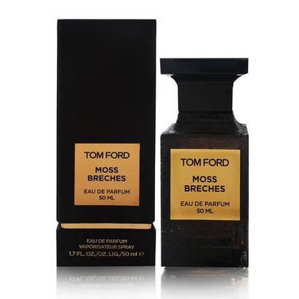 Tom Ford Moss Breches парфюмированная вода 100 ml. (Тестер Том Форд Мосс Брешес), фото 2