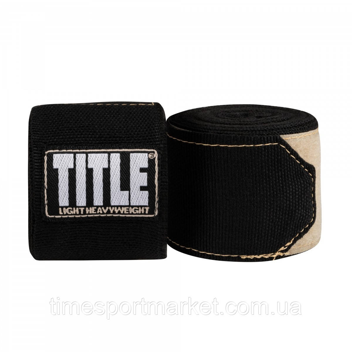 Бинты TITLE P4P STRETCH-WEAVE HAND WRAPS (4,5 м)