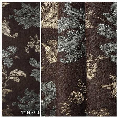 Ткань для штор Berloni 1784