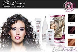 Стойкая крем-краска для волос Galant Image