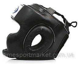 Шлем FAIRTEX MUAY THAI HEAD GEAR HG-3, фото 2