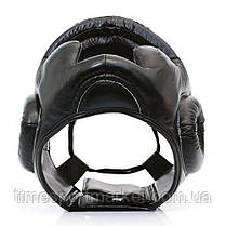 Шлем FAIRTEX MUAY THAI HEAD GEAR HG-3, фото 3