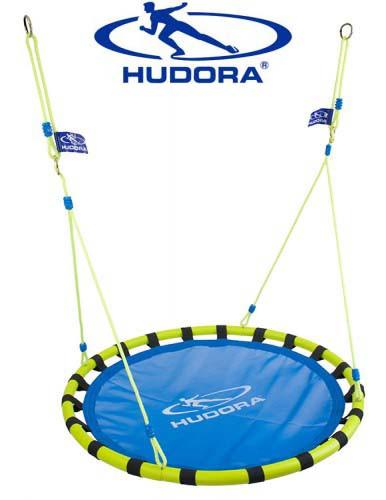 Гойдалка Hudora 120 Blue