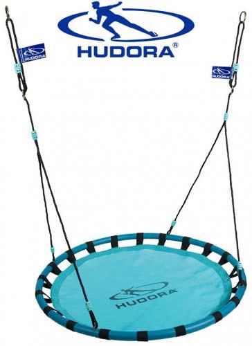 Качели Hudora 120 Turquoise