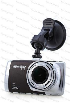 Видеорегистратор DVR F18 Full HD