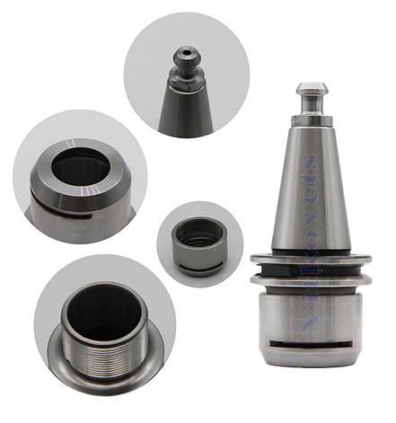 Цанговый патрон ISO20-ER20-35, фото 2