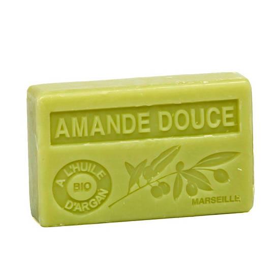 Мыло SAV100 - AMANDE DOUCE La Maison