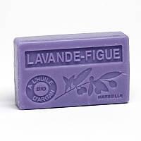 Мыло SAV100 - LAVANDE FIGUE La Maison