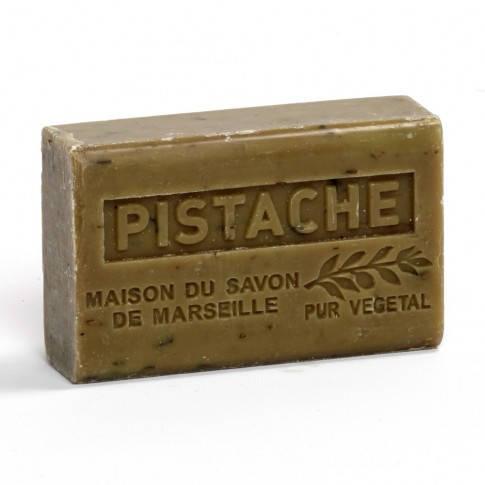 Мыло SAV125  - PISTACHE La Maison