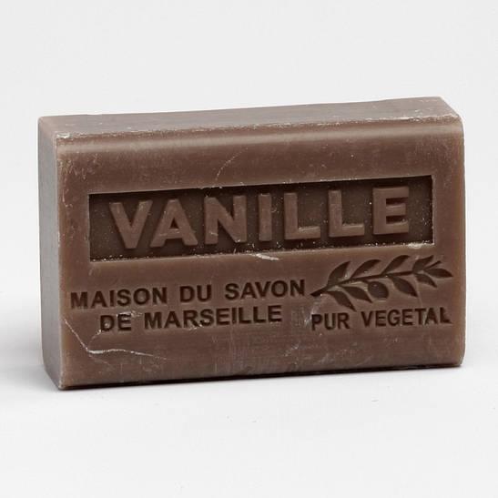 Мыло SAV125  - VANILLE BROYEE La Maison