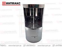 Металлический кольцевой нагреватель