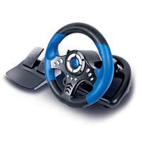 Игровой манипулятор ( руль) с педалями Gemix WFR-2