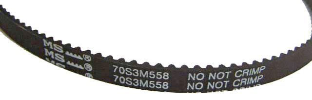 Ремень на хлебопечку 70S-3M-558