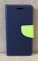 Чехол-книжка Goospery для iPhone 6/6S (Blue)