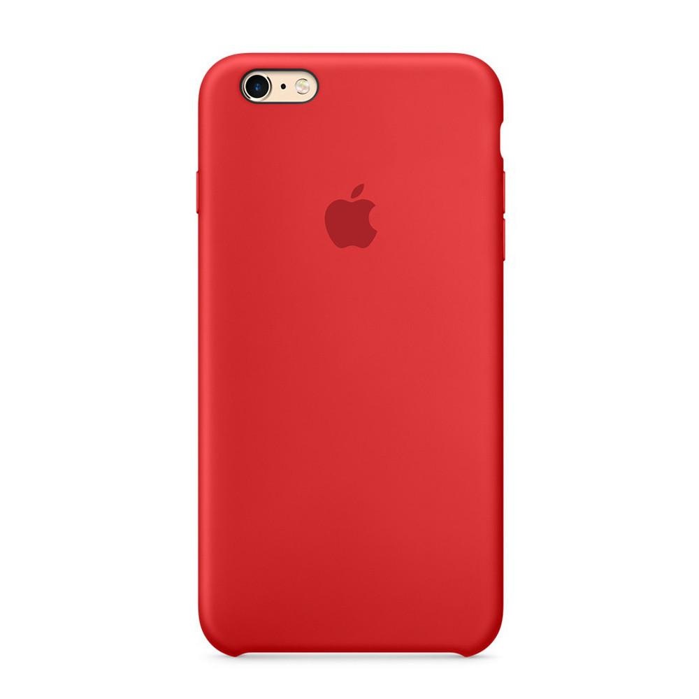"Накладка iPhone 6 ""Original Case"" Red"