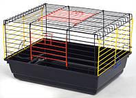 """Клетка для грызунов """"Кролик 60"""""""