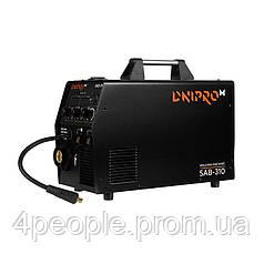 Полуавтомат инверторный IGBT MIG/MMA Dnipro-M SAB-310 скидка до 10% звоните