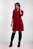 Базовое женское платье, фото 1