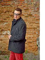 Пальто мужское №М-100 диагональ