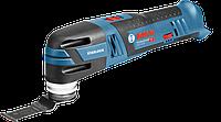 Аккумуляторный универсальный резак Bosch GOP 12V-28 Solo