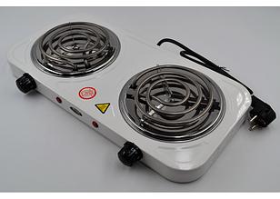 Спиральная электроплита WimpeX WX-200B-HP (2000 Вт)