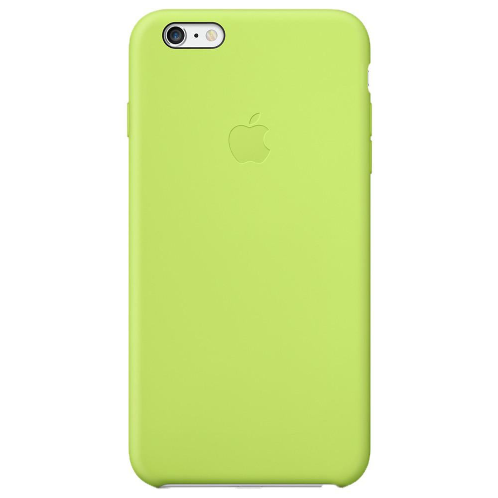 "Накладка iPhone 6 ""Original Case"" Green"