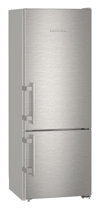 Холодильник с морозилкой Liebherr CUef 2915 Comfort