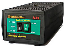 Автоматическое зарядное устройство А-10 12В 10А