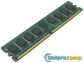Модуль памяти DDR3 2GB ECC 10600 Registered в ассорт.