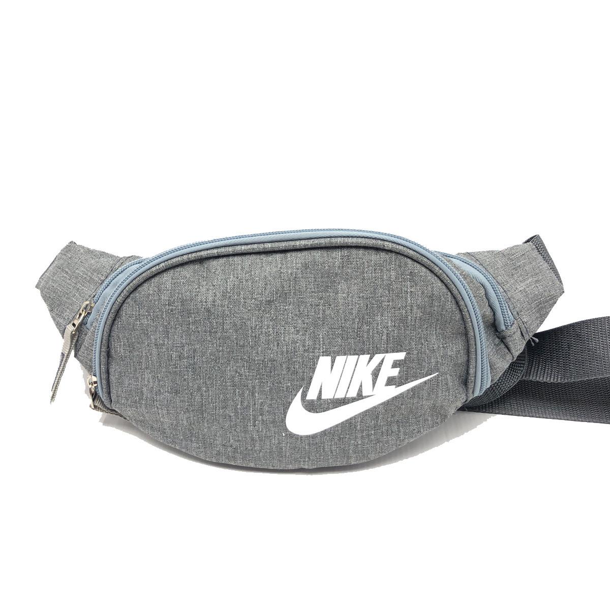 Бананка - сумка на пояс Nike (b112/1)