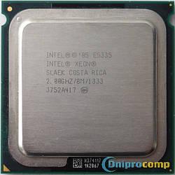 Intel XEON E5335 2.0 GHz/8M/1333MHz