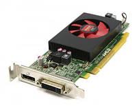 Видеокарта AMD Radeon R5 240 1Gb DDR3 1Gb. DVI,, фото 1