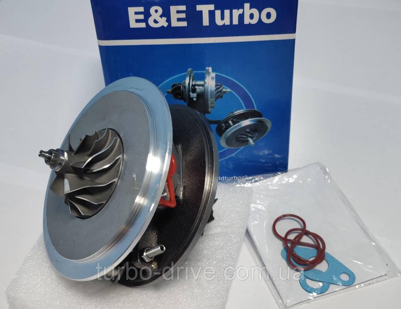 Картридж турбины Volkswagen LT 2.5 TDi